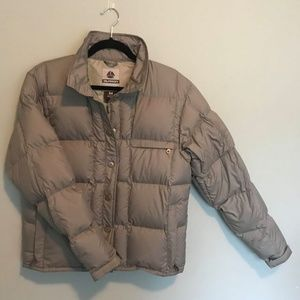 Women's Burton Winter Coat Size M